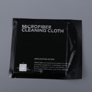 Pano de limpeza profissional para salas brancas