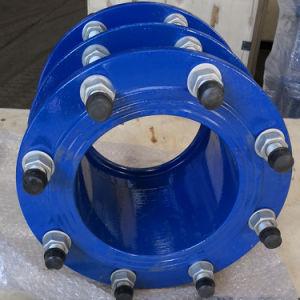 El hierro dúctil el desmantelamiento de las articulaciones de las aguas residuales/Potable Suppply