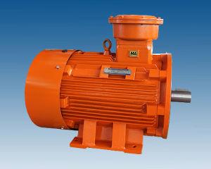 Ybk2シリーズ低電圧の三相非同期モーター