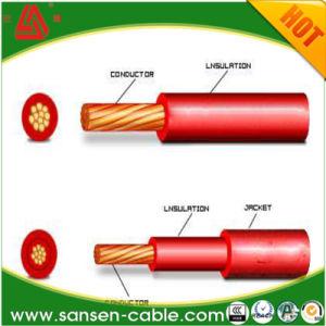 QVR ПВХ кабеля авто, низкое напряжение автомобильный кабель для автомобильной промышленности используется