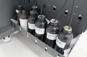 3,2 м-3204 Ruv Ricoh Gen5 УФ рулона в рулон принтер для мягких потолочного освещения пленки в салоне мягкой пленки