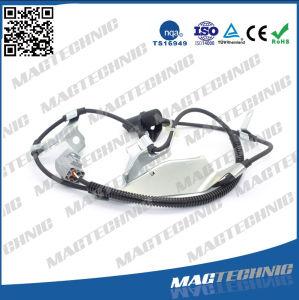 Sensor de velocidad de rueda ABS 89543-60010, 8954360010 para Toyota Land Cruiser