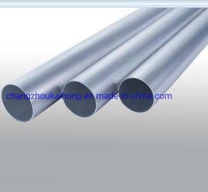 Un tubo de aluminio/aluminio6063 para electrodomésticos