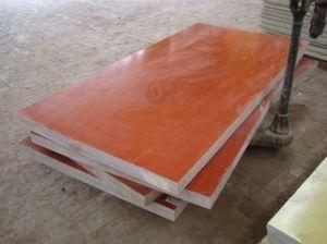 Бакелитового листа Phenolic хлопчатобумажная ткань в мастерской