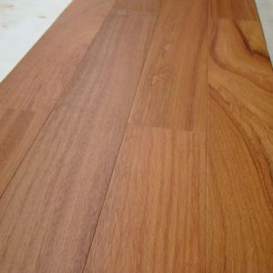 Engenharia Natural Doussie pisos de madeira