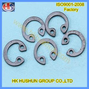 La rondelle en acier et la rondelle élastique, dent de la rondelle (HS-SW-002)