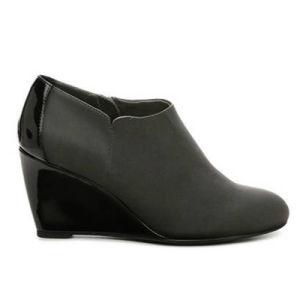 Chaussures de mariage des filles Mesdames Wedge High Heels Chaussures Femme Sandales