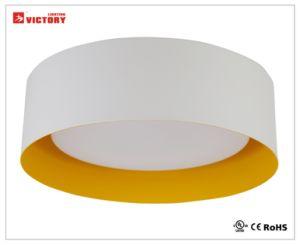 円形の簡単な現代LEDの照明天井ランプ