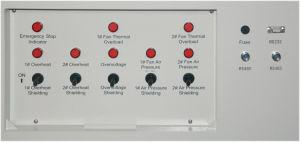 banche di caricamento variabili portatili di CA 500kw