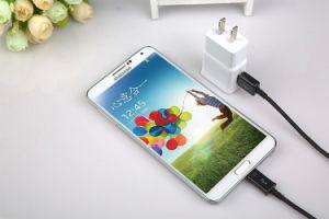 Buntes Kurbelgehäuse-Belüftung isolierte der 8 Pin-Blitz USB-Kabel für iPhone 6 6plus