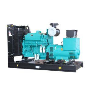 Generatore pesante diesel durevole superiore 500kVA