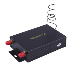 Kraftstoff-automatisches Warnungssystem des GPS-Fahrzeug-Verfolger-Bn-105b, Echtzeitaufspürennetz