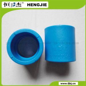 Color azul del tubo de HDPE accesorios de tubería
