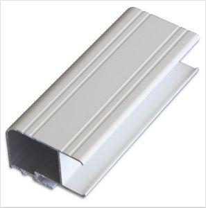 Perfil de aluminio extrusionado de aluminio para ventana y marco de puerta (IC028)
