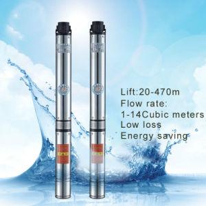 China-Solarwasser-Pumpe; Energiesparendes, elegantes Aussehen;