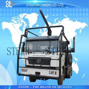 木販売のための記録の交通機関のトラックのログ装置
