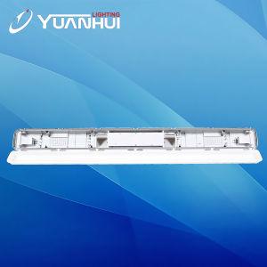 1200mm 1500 mm 1800 mm LED luz lineal para aparcamiento de coches