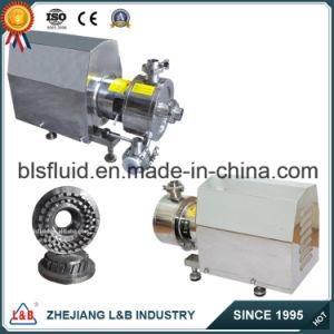 Настраиваемые Китай входит в комплект Brl-1 Пакетно однородной эмульсии насоса