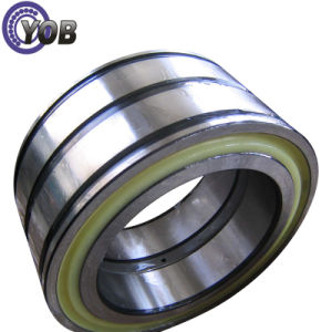 Volles Complement SL045048PP-2nr Cylindrical Roller Bearing für Rolling Mill