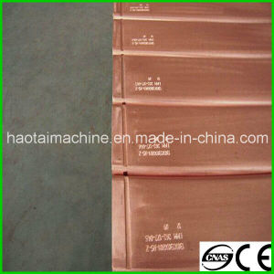 100*100 a 150*150 Rectangle Copper Mould Tube