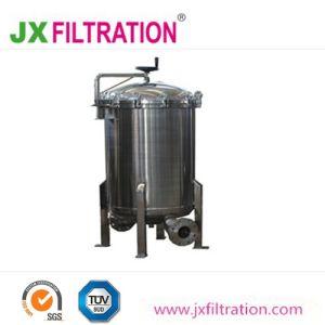 Filtragem de alta precisão do filtro de proteção de segurança para tratamento de água