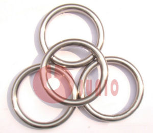 Flange Asme B 16.20のためのR Series Oval Ring Joint Gasket