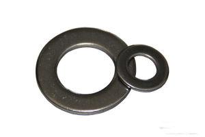 La norme DIN 125 Grade a de rondelles plates
