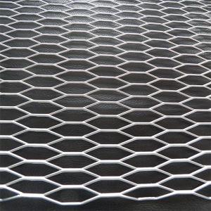 يفلطح يمدّد معلنة شبكة مع [4إكس8] قدم حجم لأنّ غربلة أو أمن