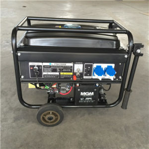 Honda portatile scriv il generatore a macchina 2kw, 3kw, 5kw della benzina
