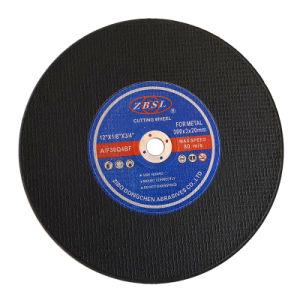 '' grande disco di taglio di formato 14 per metallo