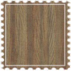Superficie de la sandalia de madera flotante suelos laminados mosaico de Carb Standard