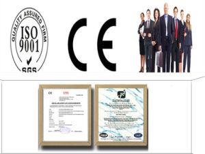 ISO 승인되는 스테인리스 용접 전선 (AWS ER-309LSI)