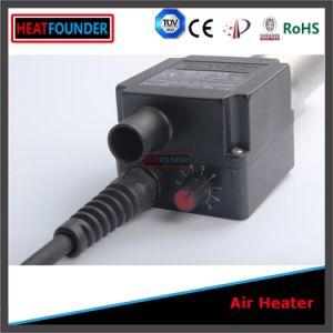 温度スイッチが付いているLe3000 3300Wのブロアのヒーター