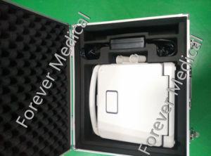 Mini strumentazione portatile Doppler di ultrasuono del computer portatile