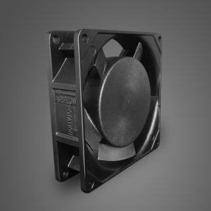 92X92X25mm Rolamento de Esferas Baixo ruído de motor do ventilador compacto pólo sombreada
