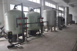 Sistema di osmosi d'inversione cinese (RO1000j-5000LPH)