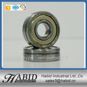 Velocidade alta 608 Zz Rolamento RS 8*22*7 mm