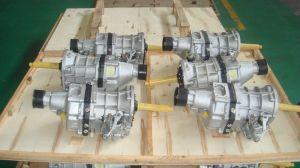 Ms130002 Zomax Transmisión manual automático coincidencia para Toyota Hiace 3L