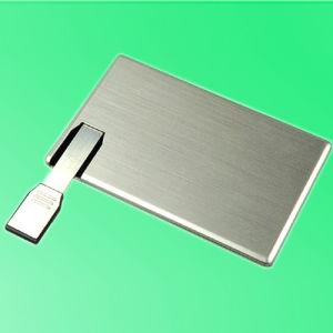 Новые продукты 2016 металлической платы USB-накопитель с индивидуального логотипа