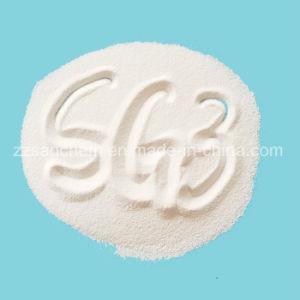 Смола ПВХ Sg-3 для гибкого пластика/сандалии