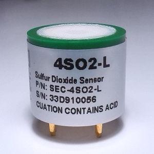 4so2-l de Elektrochemische Sensor van het Dioxyde van de Zwavel