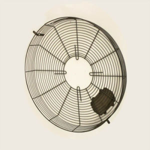 Fornitore d'acciaio della protezione della barretta del ventilatore del metallo