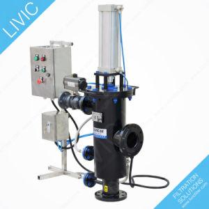 Waste Water를 위한 Pre-Filtration를 위한 Bernoulli Filter