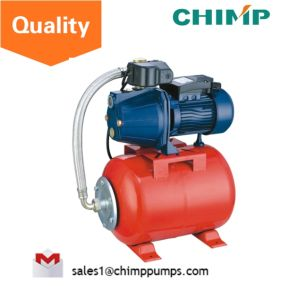 1.2HP Self Priming Automatic Pump Station für Convenient Use