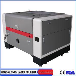 狭いドア900*600mmの3*2インチの二酸化炭素レーザーの彫版の打抜き機のために設計されている