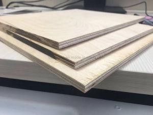 高品質のNatutalのベニヤの積層物の空想の合板