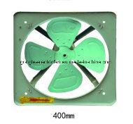 Ventilatore assiale da 20 pollici del ventilatore a basso rumore di corrente d'aria per industriale e la cucina