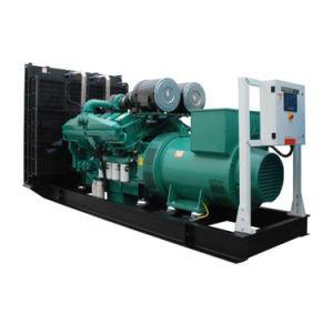 6btaa5.9 de mariene Alternator van de Diesel BuitenboordGenerator van de Motor