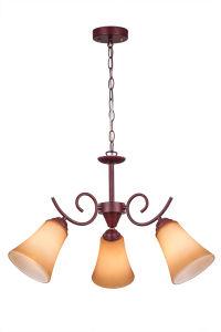 La moderna decoración creativa lámpara colgante para iluminación del hogar