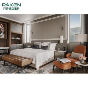 Personnaliser l'hôtel / Villa /appartement/chambre de meubles en bois massif de contreplaqué en bois MDF chambre à coucher Mobilier de salle de jeu